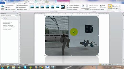 modificar varias imagenes word como editar una imagen con word mp4 youtube