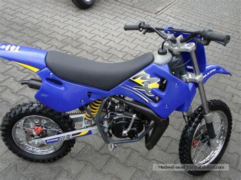 Medved Suzuki 2007 Rieju Mx 50