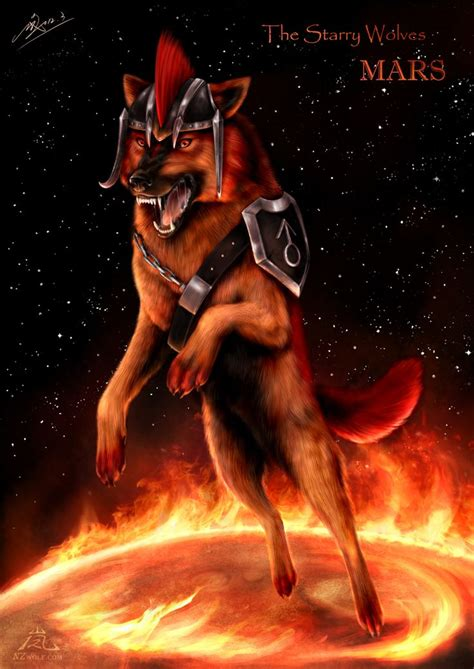 wolf moon peter owen the starry wolves mars by nzwolf com on wolves wolf