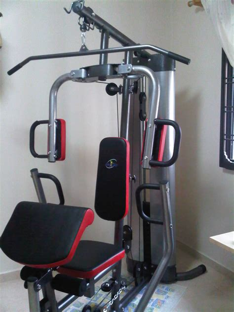 singapore used weight lifting equipment for sale buy