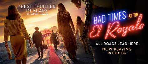 446021 bad times at the el bad times at the el royale fox movies