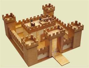 how to build a canstruction project medieval castle school project how to build a castle