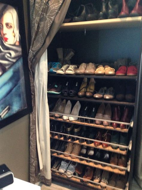 shoe storage solutions ikea my ikea shoe storage solution home ideas