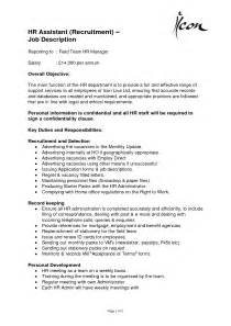 Entry Level Accounting Clerk Resume Sle by Part Time Accounts Assistant Resume In Sales Assistant Lewesmr