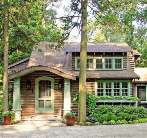midwest house styles lake michigan cabin makeover midwest living