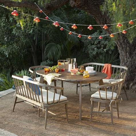 outdoor dining areas 30 delightful outdoor dining area design ideas
