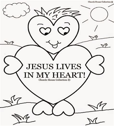 sunday school printables images
