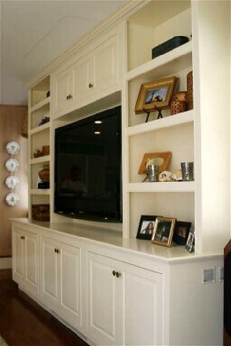 custom built entertainment center ideas woodworking