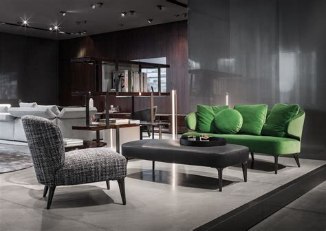 milan design week 2015 furniture is the new fashion milan furniture design news introducing new minotti 2015
