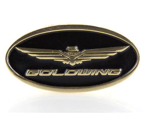 Goldwing Aufkleber by Honda Goldwing Logo Pin Gold Wings Honda Pinterest