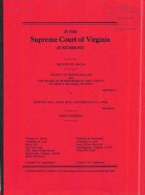 Pwc Court Records Virginia Supreme Court Records Volume 239 Virginia Supreme Court Records