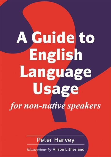 libro grammar for english language a guide to english language usage ebook peter harvey todoebook