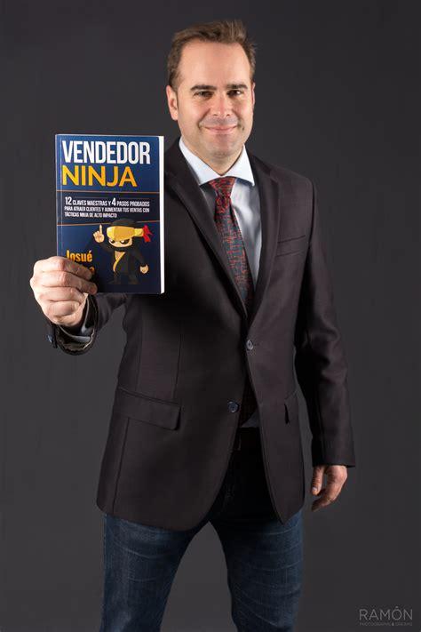 libro vendedor ninja 12 claves libro vendedor ninja dedicado para ti josue gadea