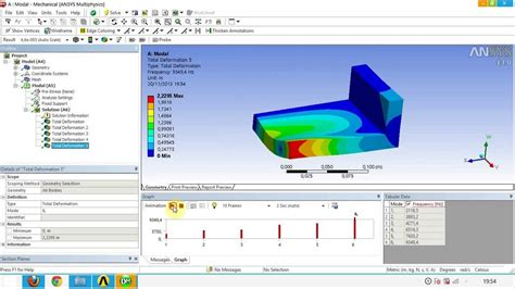 tutorial php designer 8 pdf ansys modal analysis tutorial pdf