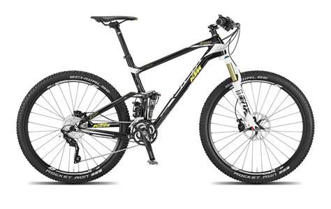 Ktm 27 5 Mountain Bike Ktm Scarp 27 Master Xt 20 Speed Suspension 2015
