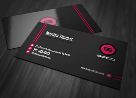 layout designs for business cards high end business card designs by chathurangack envato