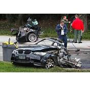 BMW M3 Fatal Accident In Palm Beach County US  Photos 1