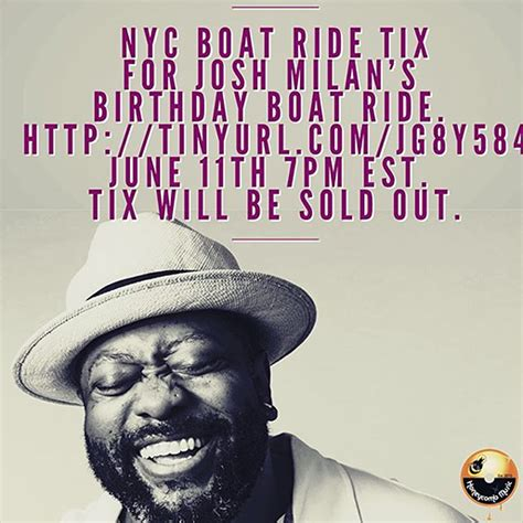 house music boat party nyc honeycomb music presents josh milan s annual nyc birthday