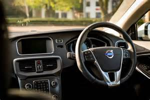 Volvo V40 D2 Se Review Volvo V40 D2 Se Review Well Designed Extremely Safe And