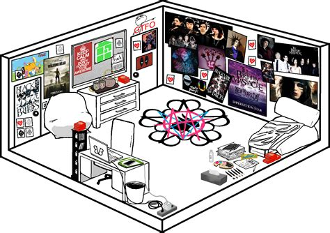 homestuck chat rooms homestuck wess room by frozenstrike on deviantart