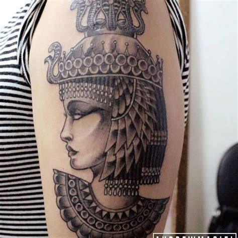 cleopatra tattoo designs i want it ink tatting and tatoo