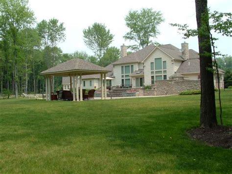 Landscape Architecture Ohio Bainbridge Ohio Landscape Architecture Design
