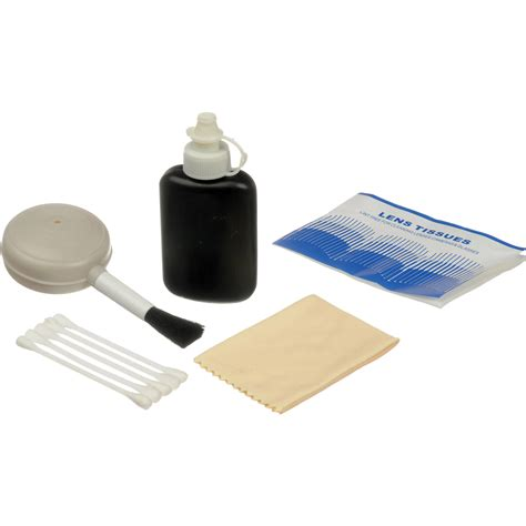 general brand lens cleaning kit cck 5 b h photo