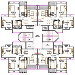 home design plans 2 bhk 1 2 3 bhk and 4 bhk flats in virar west mumbai new