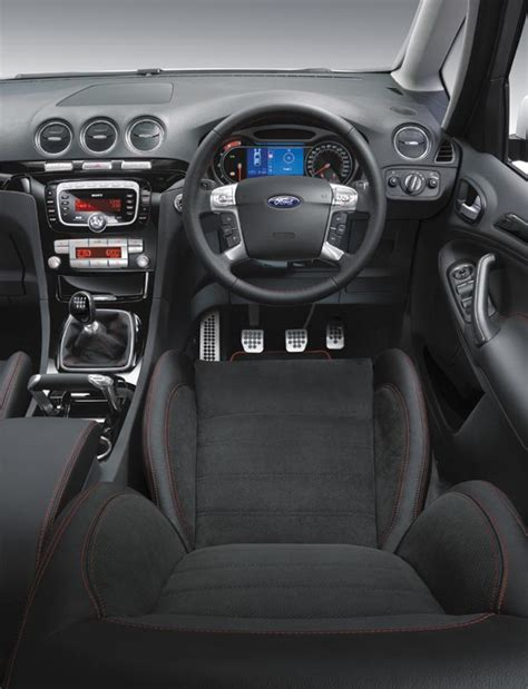 Smax Interior by Car Picker Ford S Max Interior Images