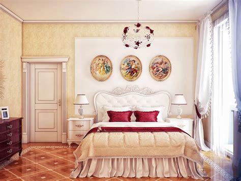 red and cream bedroom ideas cream red bedroom scheme interior design ideas