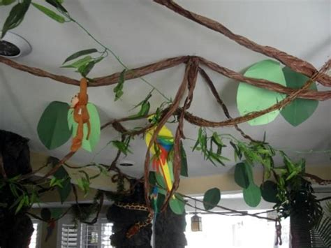 jungle themed home decor 154 best images about baby shower on pinterest jungle