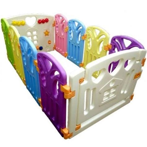 Pagar Coby Haus Play Flence 2 sewa coby haus safety play fence di babyloania babyloania