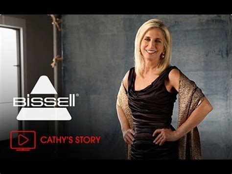 Bissell Vaccum The Story Behind Bissell Told By Cathy Bissell Hsn S