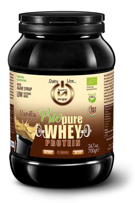 Bio Protein Bio Whey Protein Vanilla Flavor Offers Bio Whey