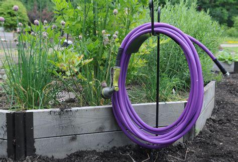 roll   garden hose water hose gardeners supply