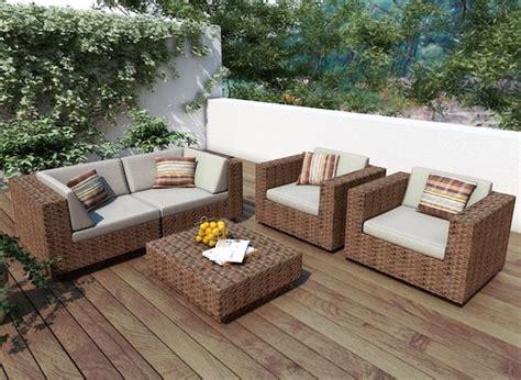 arredo terrazze e verande idee e consigli d arredo per spazi esterni giardini