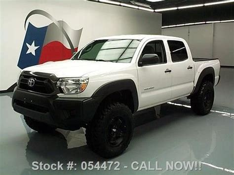 Used Toyota Tacoma 4x4 For Sale In Used Toyota Tacoma 4x4 For Sale In Autos Post