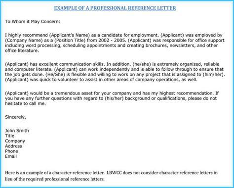 Nursing Reference Recommendation Letters 9 Sle Letters Recommendation Letter Template For