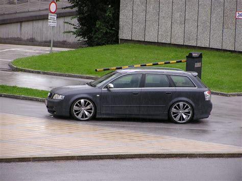 Audi A4 Avant Tuning Bilder by Audi A4 Avant Tuning Fahrzeugbilder De