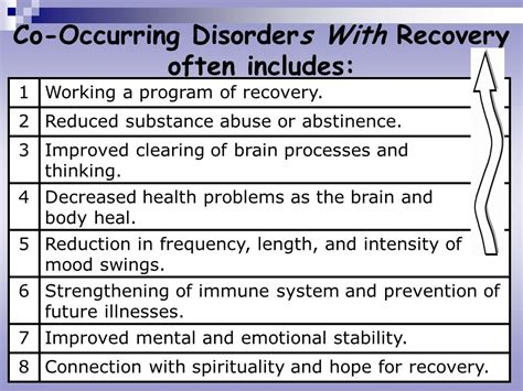 Co Occurring Disorders Worksheets by Co Occurring Disorders Worksheets Deployday