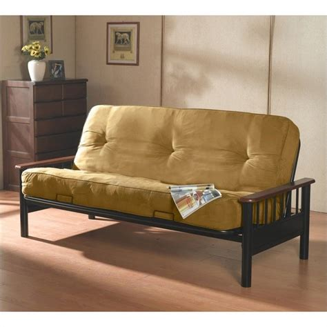 Bismark Futon primo international bismark futon in camel bism yy080007