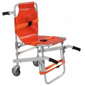 chaise transport escalier chaise pliable d evacuation
