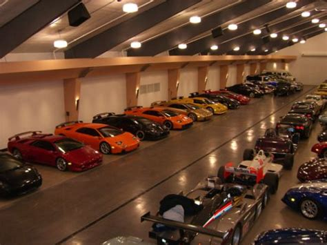 best car garages world s most beautiful garages exotics garage picture thread 50 pics page 120