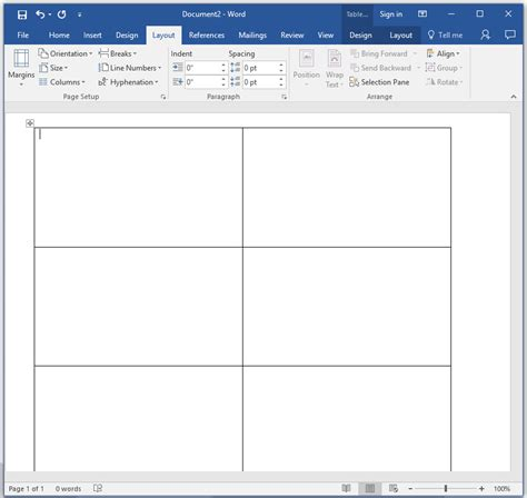 how to make business cards in microsoft word how to make your own business cards in word