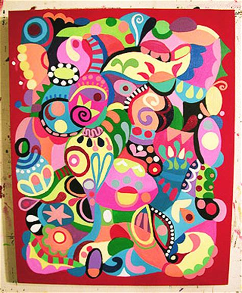 pattern art for sale how to paint abstract art a step by step visual guide for