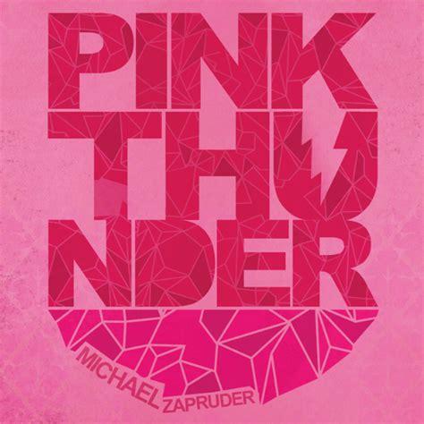 Lk Zalfa Pink Syari the kora records 187 pink thunder cover