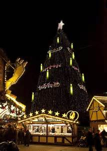 christmas tree in dortmund germany recipe holiday
