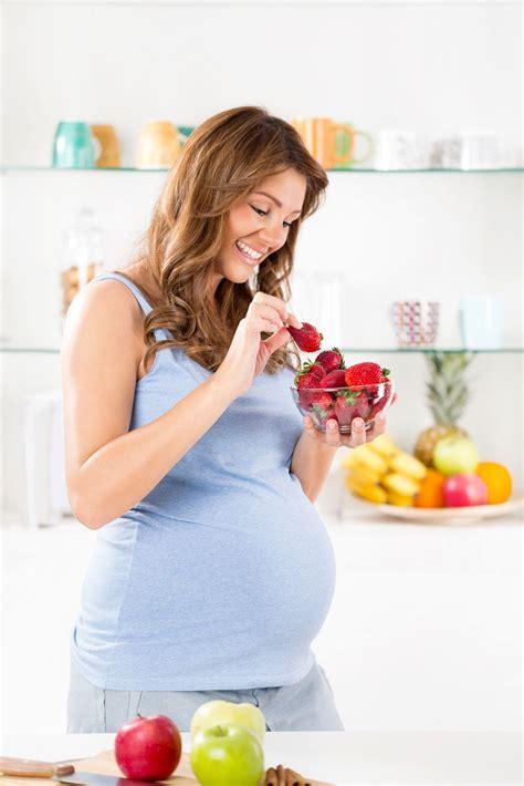 tips kekal sihat  aktif ketika mengandung