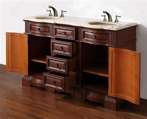 58 inch sink vanity 58inch gilbert vanity special vanity sale bathroom