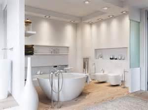 40 salles de bains design d 233 coration